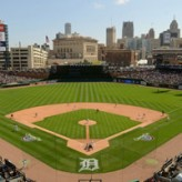 Detroit Tiger Ball Game | Thursday, August 23th, 2018