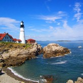 Maine September 13-18 2015