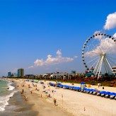 Myrtle Beach  August 16-22 2015