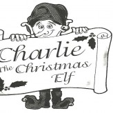 Cornwells Dinner Theater – Charlie The Christmas Elf – November 12