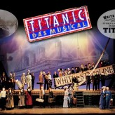 Titanic the Musical in Toronto June 9 – 10 2015