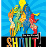 Cornwells Dinner Theater – SHOUT! – August 11, 2016