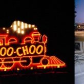 Chattanooga Choo Choo – July 23 – 28, 2017