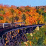 Agawa Canyon Rail Journey – October 9-11, 2017