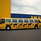 IKEA & Eastern Market – May 8th, 2017