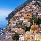 Rome & the Amalfi Coast – November 2-11, 2017