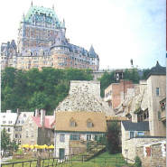 Montreal & Quebec City JULY 11 – 17, 2021