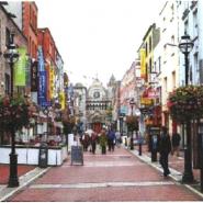 Shades of Ireland | April 26 – May 5, 2018