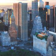 New York City June 25 – 30, 2018