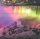 Niagara Falls | Festival of Lights – November 7-8, 2018