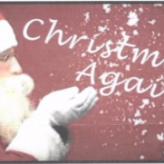 Christmas Again! – November 1, 2018