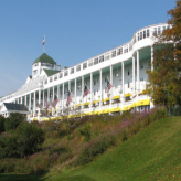 Mackinac Island in a Day – Thursday Oct. 25, 2018