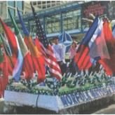 The Parade of Nations & Virginia International Tattoo | April 24 – 29, 2019