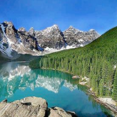 Canadian Rockies & Glacier National Park plus Yoho National Park | August 4 – 10, 2019