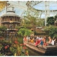 Nashville's Opryland Country Christmas NOVEMBER 29 – December 1, 2020